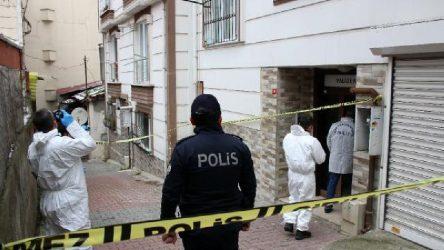 İstanbul'da Nijeryalı bir DJ işkence edilerek öldürülmüş halde bulundu