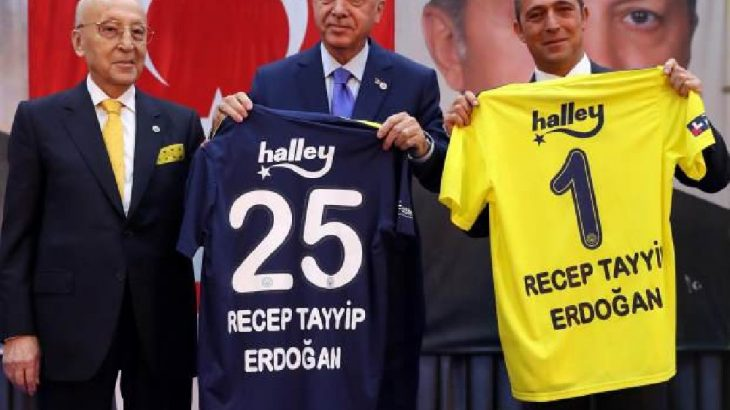 Koç: Trabzonspor'un sırtını devlete dayama hususunda söylediklerimin arkasındayım