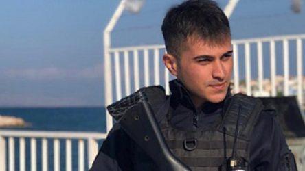 İzmir Çeşme'de polis memuru intihar etti: Amirlerinden baskı gördüğü iddia edildi