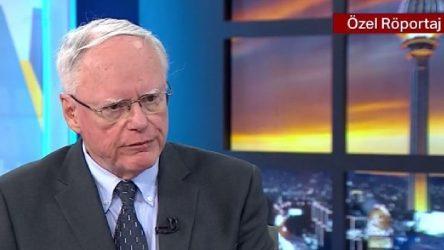 Jeffrey: İsrail ve Türkiye fark ettiyseniz son derece dikkatli adımlar atıyor, birbirlerine saldırmıyor