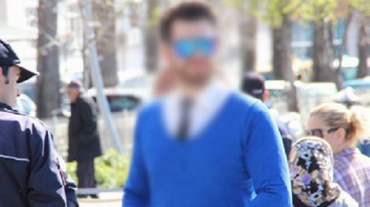 15 Temmuz'un'kahraman'ı, çete üyeliğinden tutuklandı