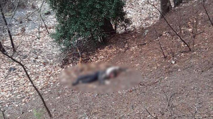 Kadın cinayeti: 23 yaşındaki kadın kuma olmak istemediği için katledildi!