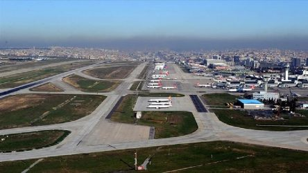 Atatürk Havalimanı Serbest Bölgesi'nin adı Erdoğan imzasıyla değiştirildi