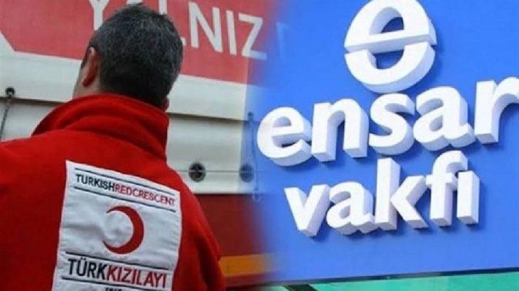 Kızılay'da şimdi de cinsel istismar skandalı!