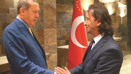Yeni Şafak, Erdoğan'ın yalanlandığı haberini sildi
