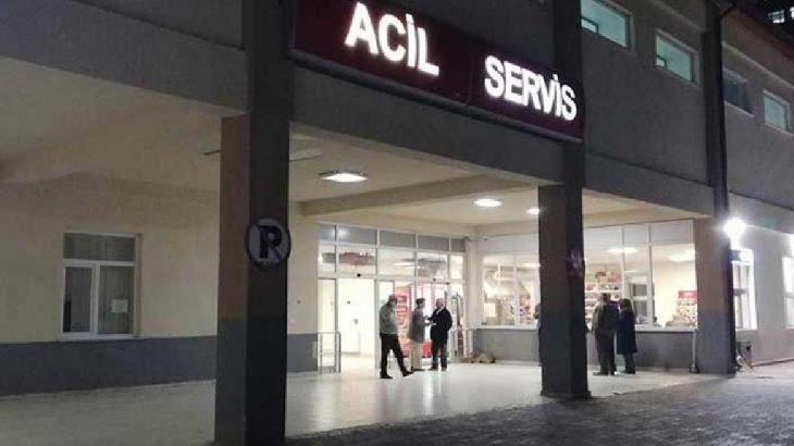 Kastamonu'da koronavirüs alarmı: 2 kişi gözlem altında