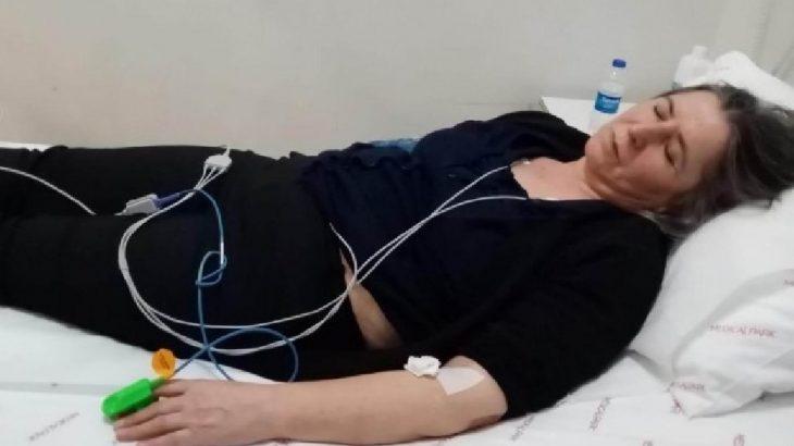 'Cumhurbaşkanına hakaret'ten tutuklanan kanser hastası, itiraz üzerine serbest bırakıldı