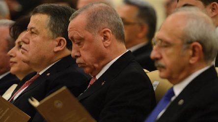 Kılıçdaroğlu'ndan Erdoğan'a karşı dava hamlesi
