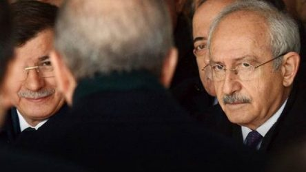'Erdoğan CHP'yi tasfiye edecekmiş'