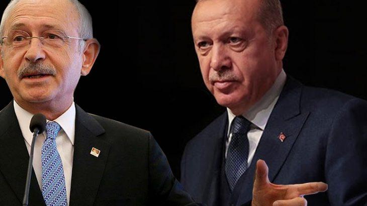 Erdoğan dava açmıştı: Yer yerinden oynayacak