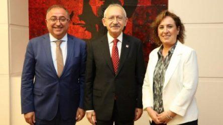 Kılıçdaroğlu'ndan Yalova Belediye Başkanı Salman'ın görevden alınmasıyla ilgili açıklama