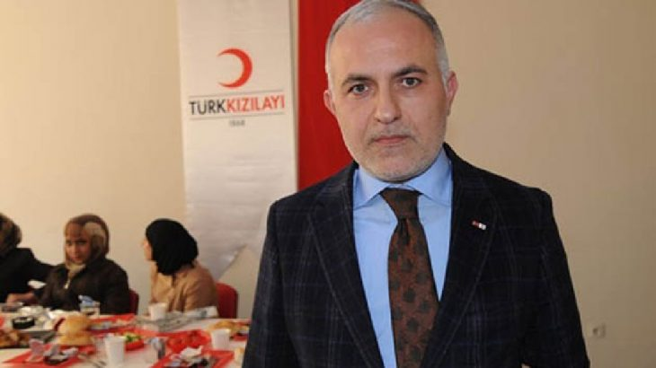 Kızılay Başkanına kötü haber: O talep reddedildi