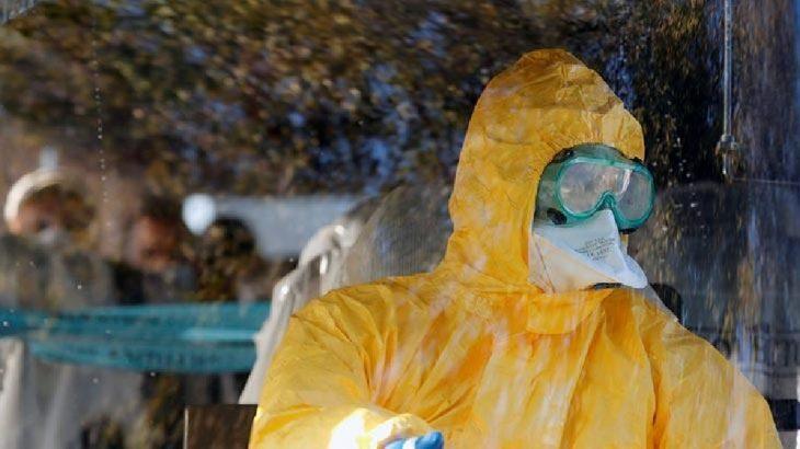 KKTC'de Cumhurbaşkanlığı seçimleri koronavirüs nedeniyle erteleniyor