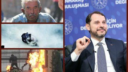 Komünistlerden Berat Albayrak'a: Vicdanın rahat mı?