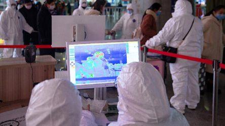 Koronavirüs Çin dışında da hızla yayılıyor