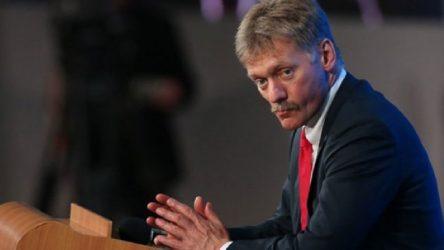 Kremlin Sözcüsü Peskov: Türk askerlerin tamamı gözlem noktalarının dışında hayatını kaybetti
