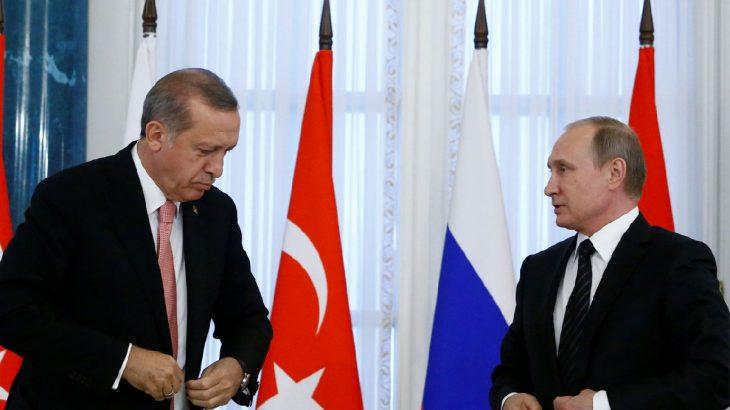 Kremlin Sözcüsü Peskov'dan Putin-Erdoğan görüşmesi açıklaması
