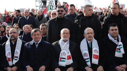 Kılıçdaroğlu: Erbakan'ı saygıyla ve rahmetle anıyorum