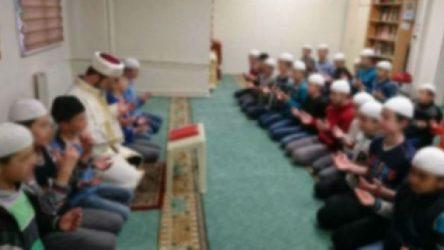 Yatılı Kuran kursunda korona alarmı: Bina karantinaya alındı