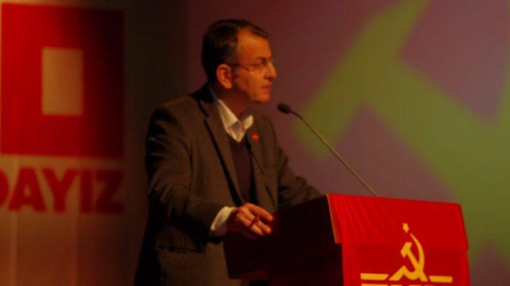 TKH MK Üyesi Kurtuluş Kılçer: AKP'ye ayrılan sürenin sonuna gelmiş bulunuyoruz