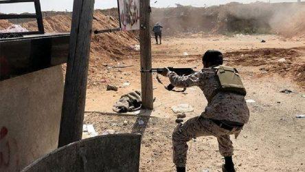BM'den Libya açıklaması: Ateşkes tamamen bozulabilir