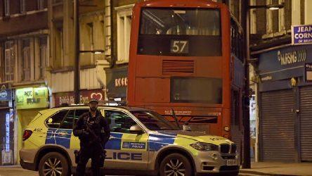Londra'daki bıçaklı saldırıyı IŞİD üstlendi