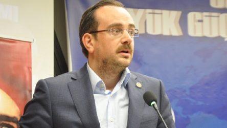 Eski AKP'li vekile 11 yılda 31 ihale
