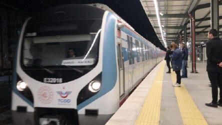 TCDD de Marmaray'a yüzde 35 zam yaptı