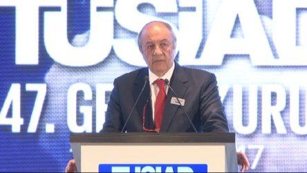 TÜSİAD'dan AKP'ye 'laiklik' önerisi