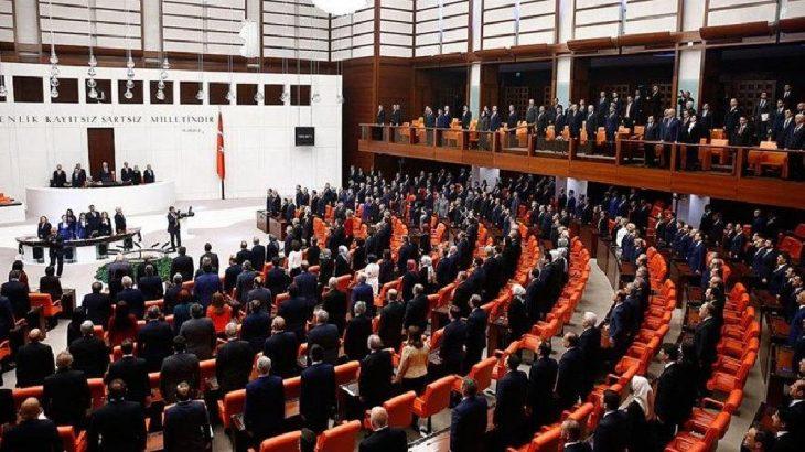 CHP'li ve HDP'li vekiller hedefte: 55 yeni fezleke Meclis'te