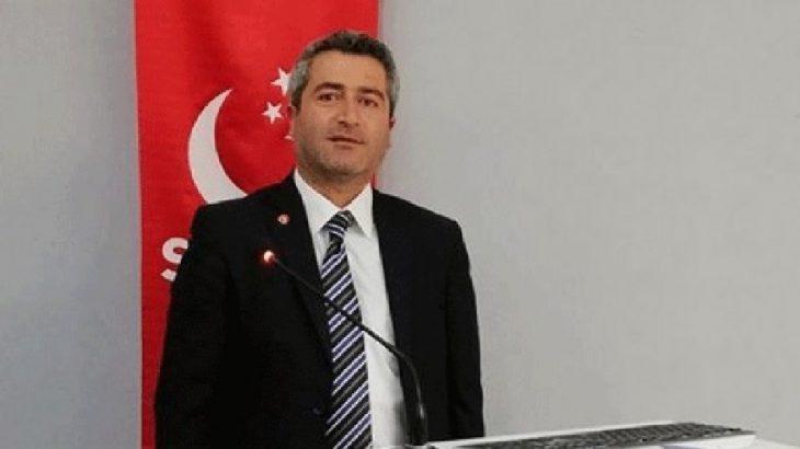 Çığ faciasında Saadet'li başkan da hayatını kaybetmiş