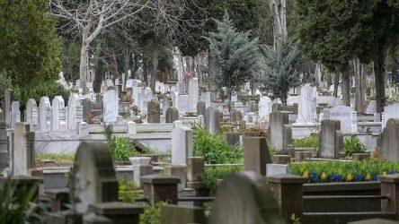 AKP işi büyütüyor: 'Mezarlık sakinlerini memnun edecek' dini tesis adımı!