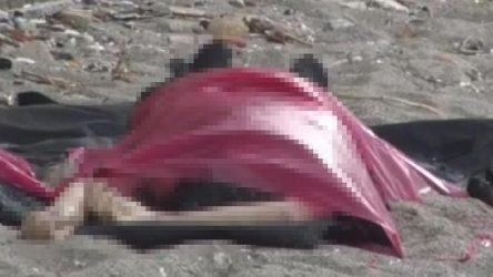 Büyükçekmece sahilinde ceset bulundu