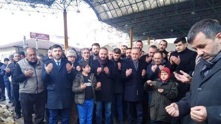 MHP'şer ve belaların defi' için 41 kurban kestirdi