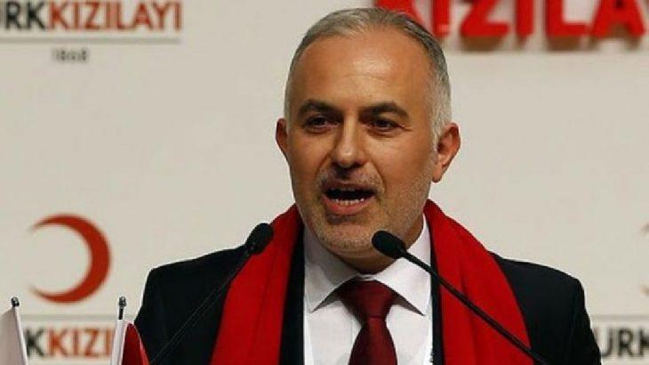 MHP'li Enginyurt: Kızılay Başkanı tutuklanmalıdır