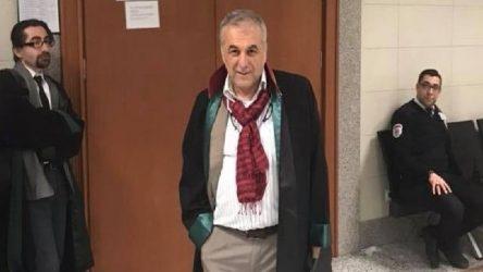 Öğrenciye cinsel saldırıda bulunan avukat gözaltına alındı