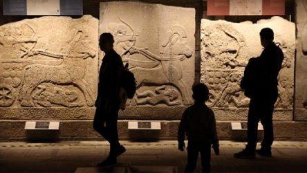 Müze ve ören yerlerine 2 ayda ikinci kez zam yapıldı!