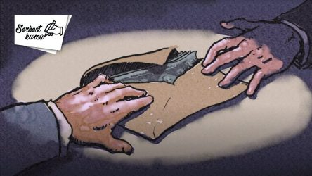 Prof. Dr. İlker Cenan Bıçakçı yazdı: Yolsuzluk Ekonomisi