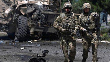 Kalın ve O'Brien'dan 'NATO dayanışması' vurgusu