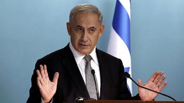 İsrail Başbakanı Netanyahu: İran'ın nükleer silaha sahip olmasına asla izin vermeyeceğim