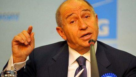 Nihat Özdemir'in 'politik tezahürat' kaygısı: Bu gidişat hiç iyi değil
