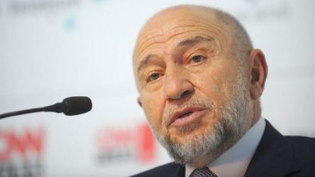 TFF Başkanı Nihat Özdemir hakkında suç duyurusu
