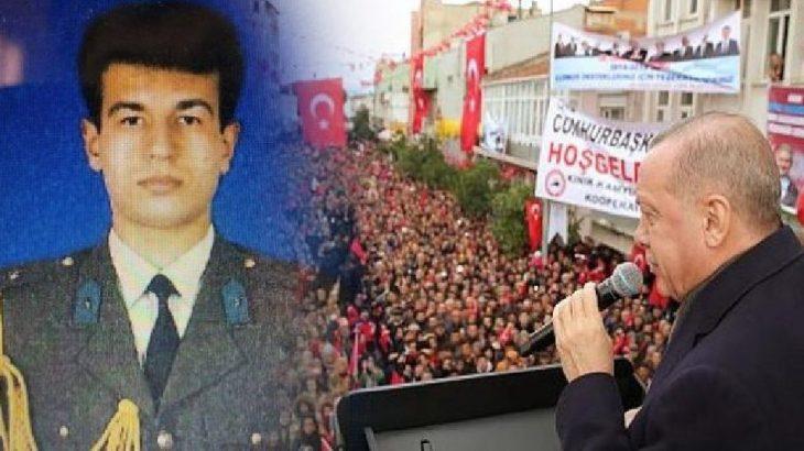 'Albayın ölümü gizlendi' iddiası: Sessiz sedasız toprağa verildi