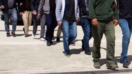 Kocaeli'de El Kaide operasyonu: Çok sayıda gözaltı