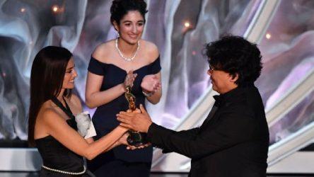 Oscar 2020 ödülleri sahiplerini buldu:'Parazit' damgası