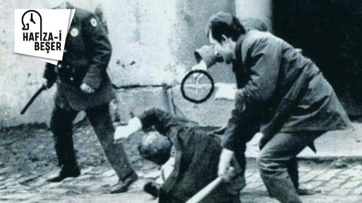 16 Şubat 1969: Kanlı Pazar...