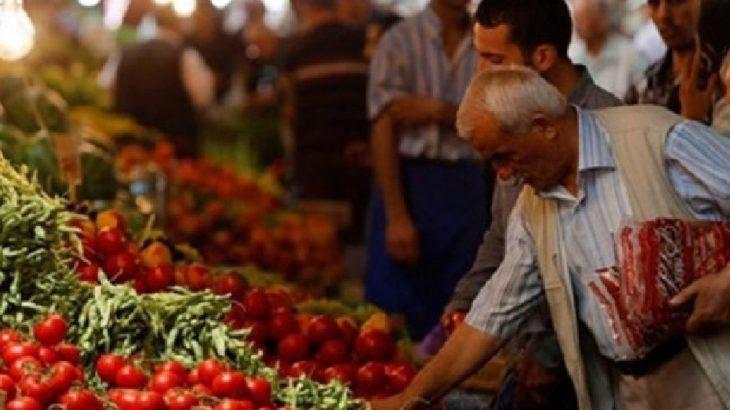 'Dört kişilik ailenin aylık gıda harcaması 2 bin 250 lira'