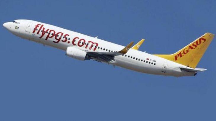Kaptan pilot uçuş sırasında bilinç kaybı yaşadı