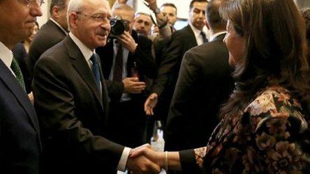 CHP'den HDP'nin 'ittifak' çağrısına yanıt