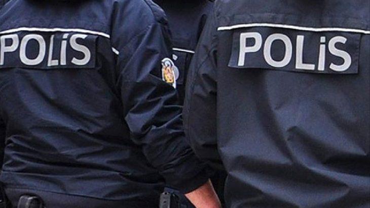 Uyuşturucu ticareti ve suç örgütü operasyonunda polisler de gözaltına alındı